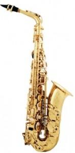 Saxofoonles Weesp