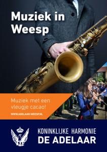 Orkest-Weesp-De-Adeaar
