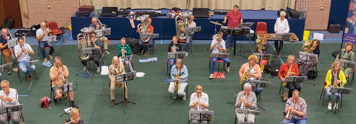 Nieuw-Telent-Orkest-muziekles
